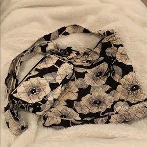 Vera Bradley purse and wristlet